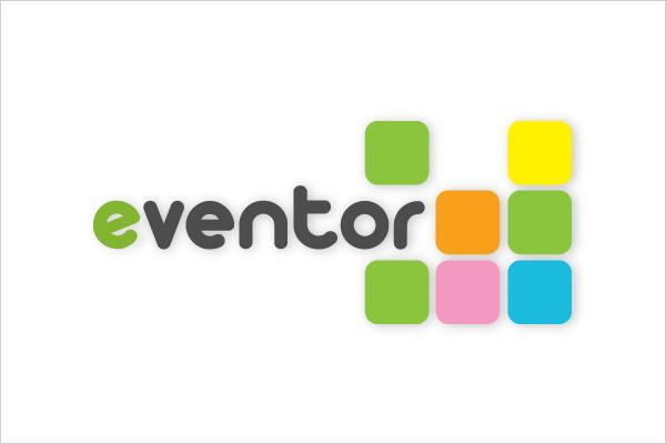 Eventor logo large