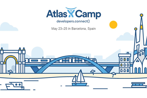 AtlasCamp Announcements 2016