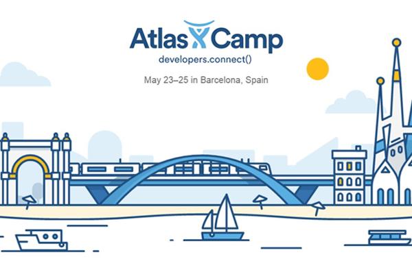 AtlasCamp Announcements 2016