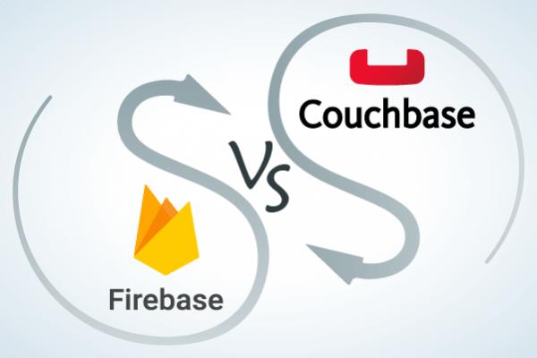 Firebase VS Couchbase preview