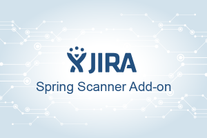How to create JIRA Spring Scanner plugin from scratch