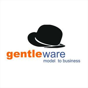 GentleWare logo