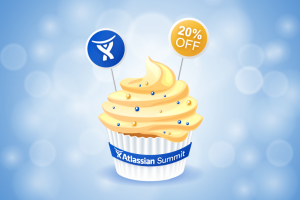 Discount on Full Pass at Atlassian Summit Europe 2017