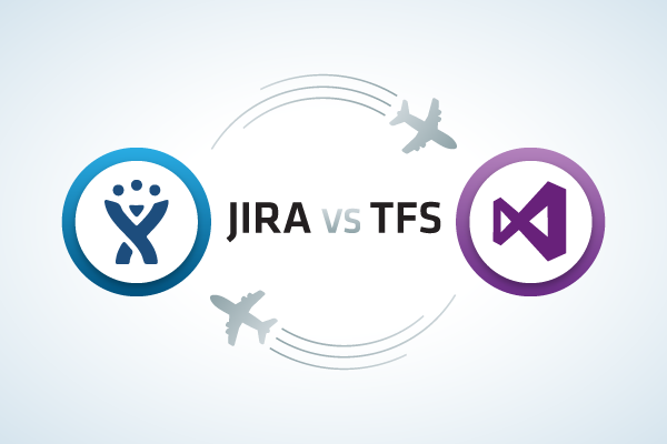 JIRA vs TFS - which management tool to choose?