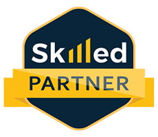 Skilled Partner Badge