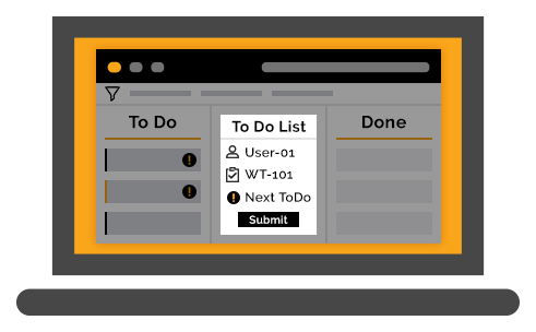 To Do List in a Single Board for JIRA