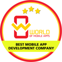Rozdoum at World of Mobile Apps