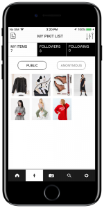 marketplace iOS