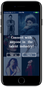 Talent Platform iOS