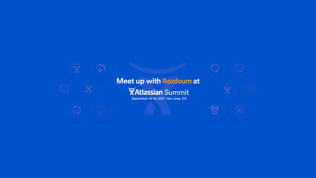Atlassian Summit USA 2017