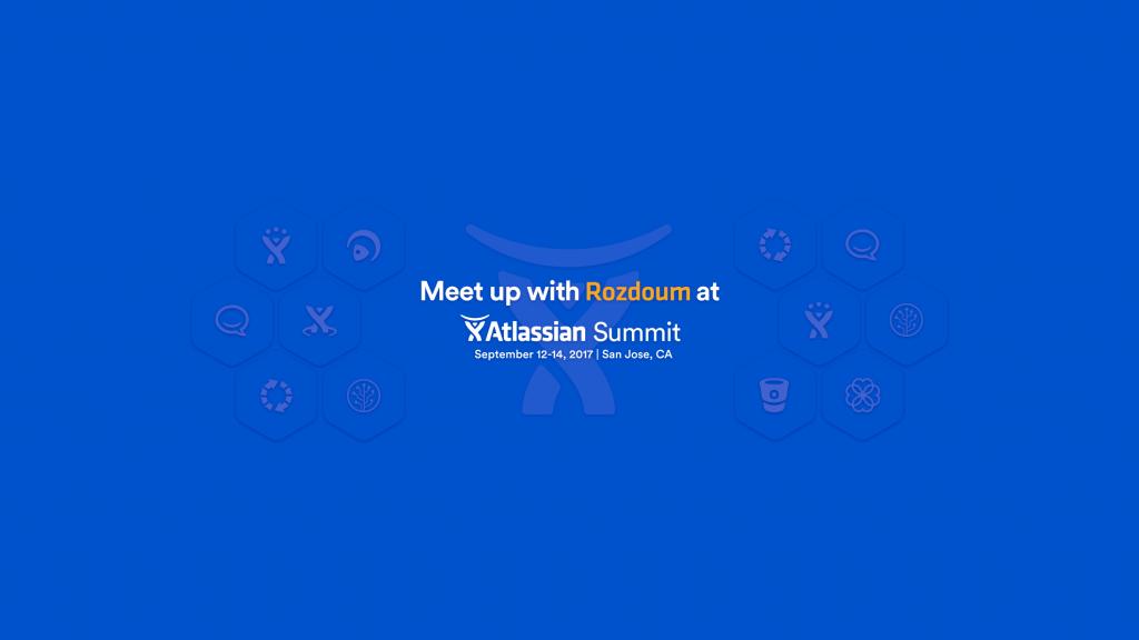 Atlassian Summit USA 2017