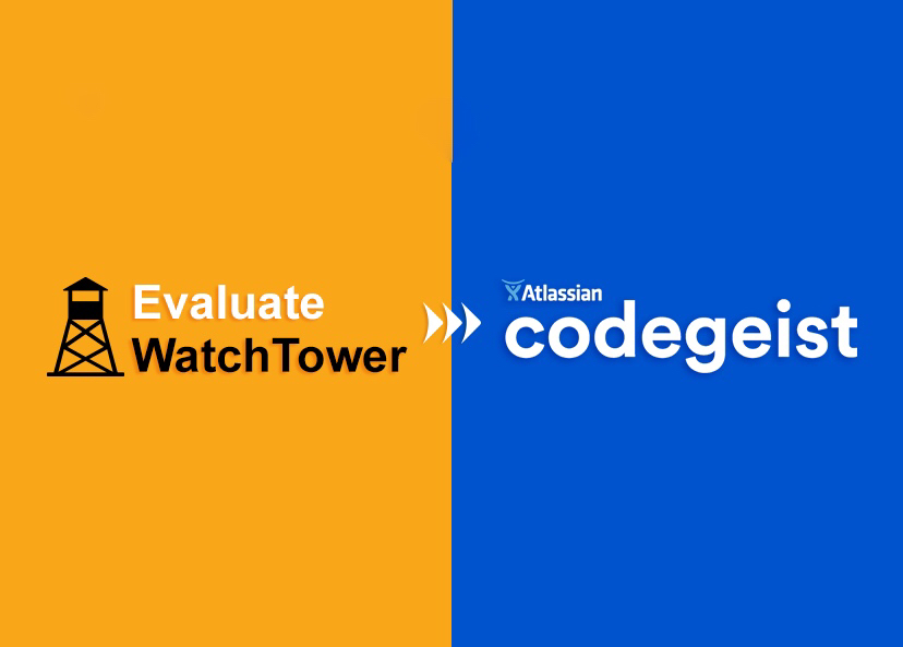 WatchTower is one of three Top Contenders in the Best Software Team Apps