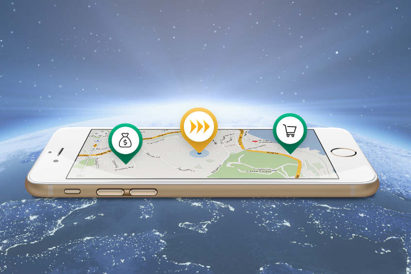 Smart Approach to Creating Social App With Geolocation