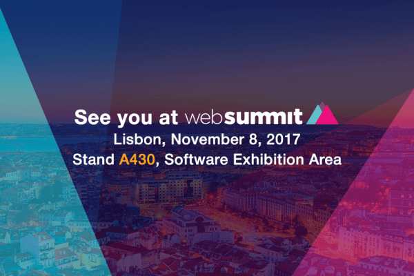 Rozdoum takes part in Web Summit in Lisbon