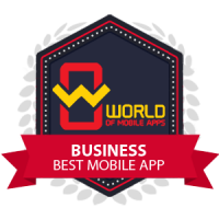 World of mobile apps - Eventor