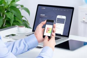 Aquari Real Estate App
