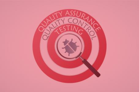 Quality Assurance vacancy