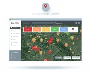 Truck Fleet Audit system