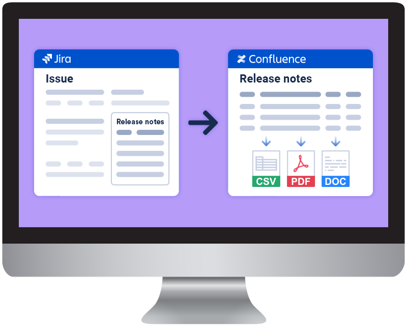Release Notes for Jira and Confluence