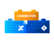 Confluence to Jira Connector small
