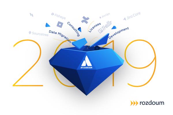 Rozdoum Year 2019 - Crystallizing Atlassian Focus Preview
