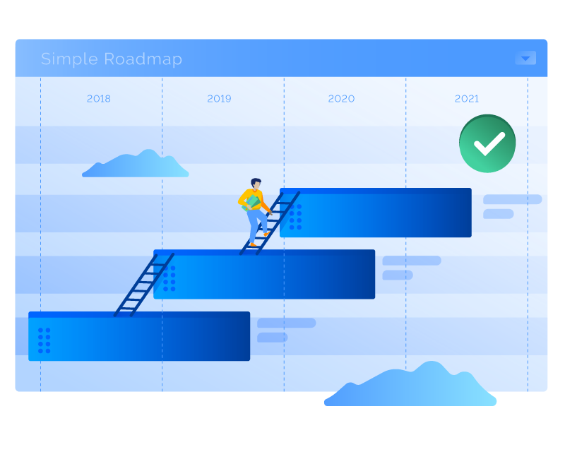 Release Roadmap Tracker for Jira