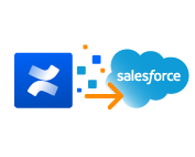 Custom add-on to migrate and sync Confluence content in Salesforce