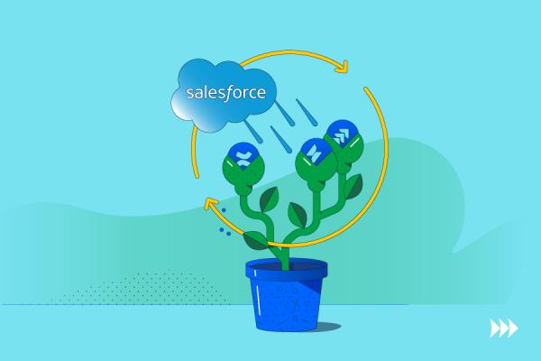 Jira and Salesforce Integration