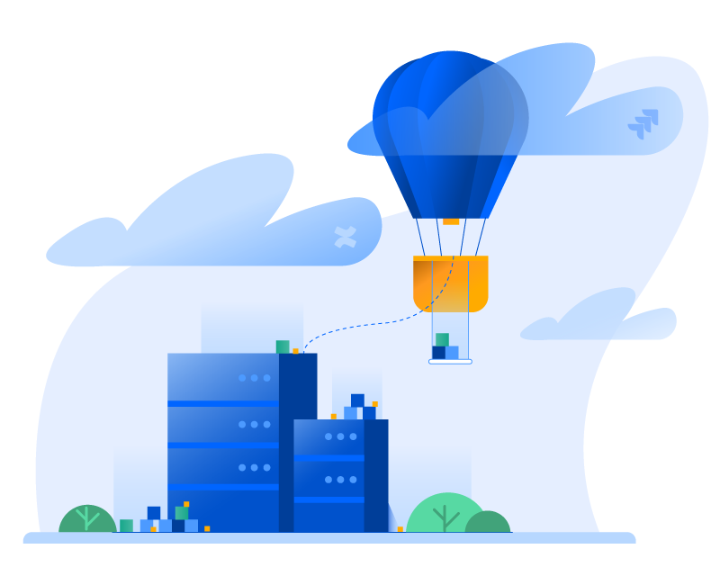 Migrate jira project from server to cloud