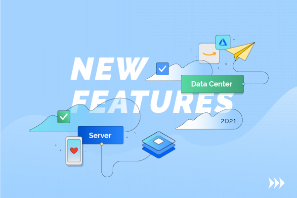 New Features in Jira Software