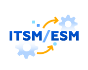 Automating manual processes to ITSM/ESM environments.